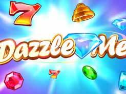 Online slot Dazzle me