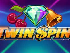 Twin spin slot casino online