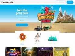 Wunderino online casino join