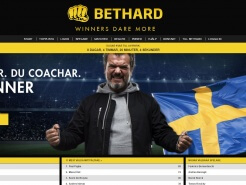 Bethard betting online