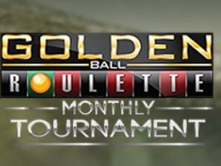 Golden ball roulette online