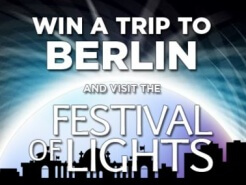 Omnislots win trip to Berlin