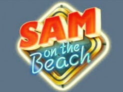 Casinospel Sam on the Beach