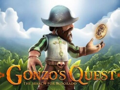 Gonzo´s Quest banner