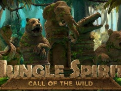 Jungle Spirit free spins spin more