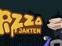 Pizzajakten Comeon