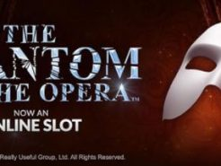 Ninja Casino Phantom of the Opera slot