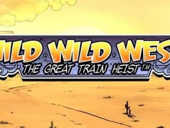 Casinostugan free spins wild wild west