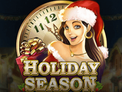Leovegas Holiday Season slot