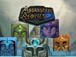 Asgardian stones turnering iGame casino