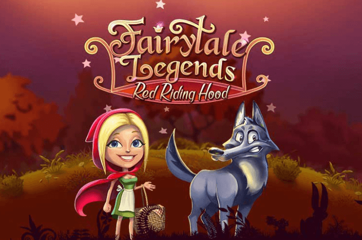 Casinostugan free spins Red Riding Hood