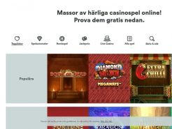 Casumo casinospel online casino