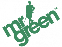mr green casino logo png