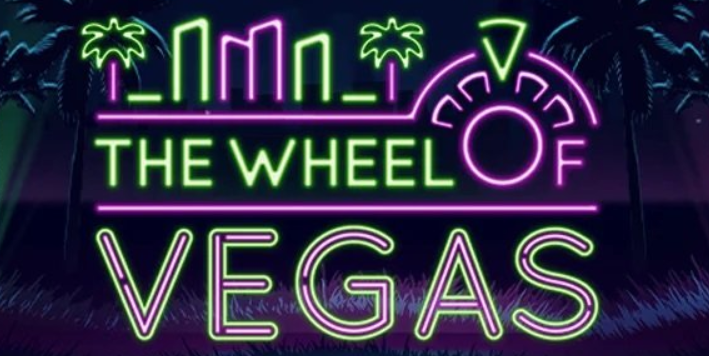 wheel of vegas